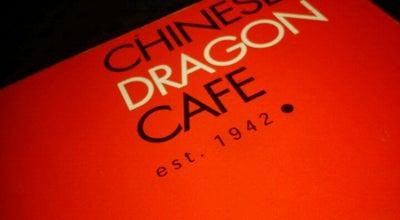 Photo of Chinese Restaurant Chinese Dragon Cafe at 11 Milagiriya Ave., Colombo 00400, Sri Lanka