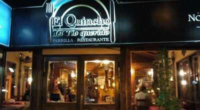 Photo of BBQ Joint El Quincho del Tio Querido at Av. Pte J. D. Peron, Puerto Iguazu 3370, Argentina