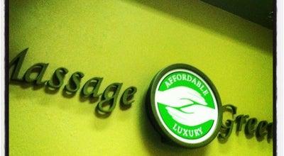 Photo of Massage Massage Green at 7001 Indiana Ave, Riverside, CA 92506, United States