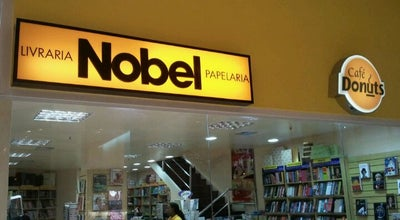 Photo of Bookstore Nobel at Itabuna, Brazil