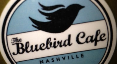 Photo of Music Venue The Bluebird Cafe at 4104 Hillsboro Pike, Nashville, TN 37215, United States