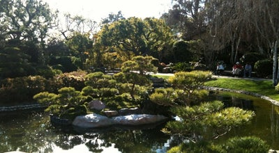 Photo of Garden Earl B. Miller Japanese Garden at Cal State University Long Beach, Long Beach, CA 90815, United States