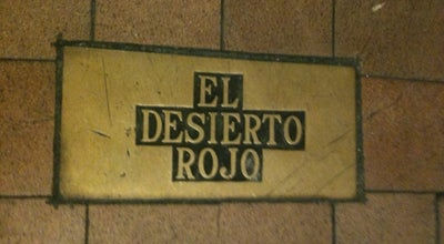 Photo of Pub El Desierto Rojo at Doncellas, 5, Valladolid 47002, Spain