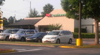 Photo of Burrito Place Moe's Southwest Grill at 3670 Lorna Rd, Hoover, AL 35226, United States