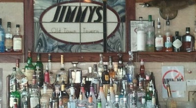 Photo of American Restaurant Jimmy's Old Town Tavern at 697 Spring St, Herndon, VA 20170, United States