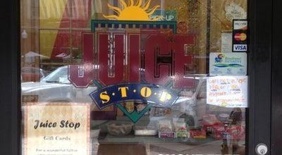 Photo of Juice Bar Juice Stop at 812 Massachusetts St, Lawrence, KS 66044, United States