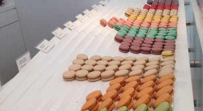 Photo of Dessert Shop 'Lette Macarons at 14 S Fair Oaks Ave, Pasadena, CA 91105, United States