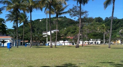 Photo of Park Parque da Prainha at Av. Beira-mar, 297, Vila Velha 29100-140, Brazil