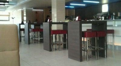 Photo of Coffee Shop Cafea cu Lapte at Str. Ștefan Cel Mare Nr. 15bis, Bacău, Romania