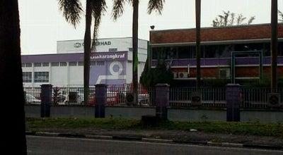 Photo of Art Gallery Karang Kraf Shah Alam Sek. 15 at Persiaran Selangor, Shah Alam, Malaysia