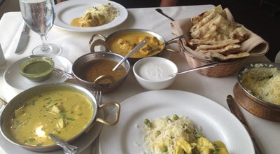 Photo of Indian Restaurant Dawat at 210 E 58th St, New York, NY 10022, United States