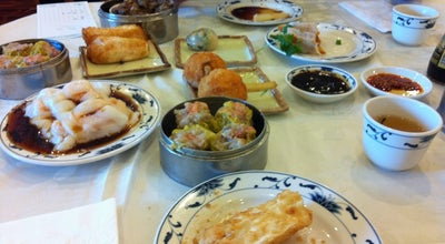 Photo of Dim Sum Restaurant Hong Kong Palace at 19101 Colima Rd, Rowland Heights, CA 91748, United States