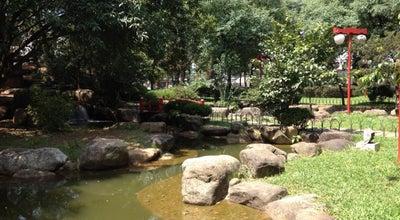 Photo of Park Praça dos Meninos at Av. Caminho Do Mar, 3191, São Bernardo do Campo 09612-000, Brazil