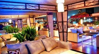 Photo of Lounge Sky Lounge at 70 King Abdel Aziz Al-saud St, Manyal Al-Roda 11451, Egypt