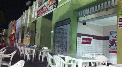 Photo of Brazilian Restaurant Flana's Restaurante e Pizzaria at Av. Dr. Guarani, 995, Sobral, Brazil