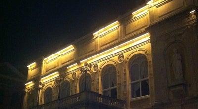 Photo of Plaza Place du Théâtre at Pl. Du Théâtre, Namur 5000, Belgium