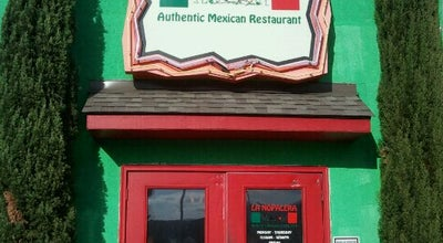 Photo of Mexican Restaurant La Nopalera at 108 Mall Blvd, Savannah, GA 31406, United States