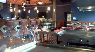 Photo of Sushi Restaurant Tairyo Japanese Steakhouse at 3099 Ogden Ave, Lisle, IL 60532, United States