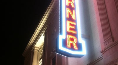 Photo of Theater The Lerner at 410 S Main St, Elkhart, IN 46516, United States