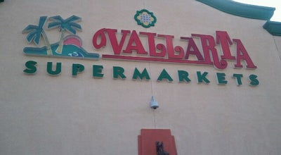 Photo of Supermarket Vallarta Supermarkets at 3850 N Cedar Ave, Fresno, CA 93726, United States
