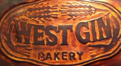 Photo of Bakery 웨스트진 베이커리 (West Gin Bakery) at 덕양구 화신로 76 효성상가, 고양시 412-824, South Korea