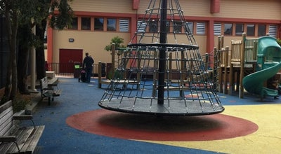 Photo of Playground Upper Noe Recreation Center at 295 Day St, San Francisco, CA 94131, United States