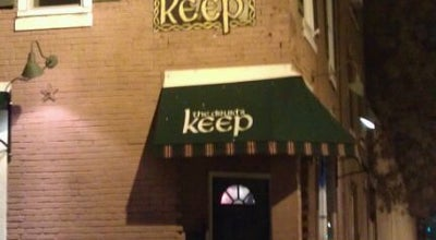 Photo of Bar The Druid's Keep at 149 Brown St, Philadelphia, PA 19123, United States