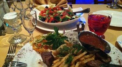 Photo of Eastern European Restaurant Baku Palace at 2001 Emmons Ave, Brooklyn, NY 11235, United States