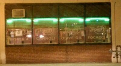 Photo of Italian Restaurant Romeo & Juliet's Bakery & Caffé at 1292 Hertel Ave, Buffalo, NY 14216, United States