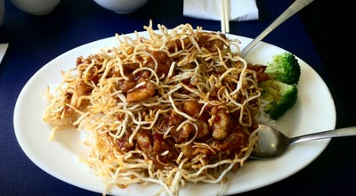 Photo of Chinese Restaurant Hong Shing Chinese Restaurant at 195 Dundas St W, Toronto, ON M5G 1C7, Canada