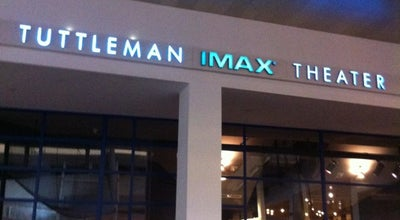 Photo of Movie Theater Tuttleman IMAX Theater at The Franklin Institute, Philadelphia, PA 19103, United States