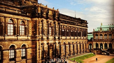 Photo of Art Museum Staatliche Kunstsammlungen Dresden at Am Taschenberg 2, Dresden 01067, Germany