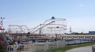 Photo of Theme Park Fun-Plex at 7003 Q St, Omaha, NE 68117, United States