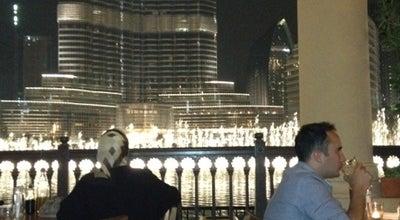 Photo of Restaurant Baker & Spice at Souk Al Bahar, Dubai, United Arab Emirates