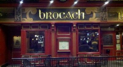 Photo of Pub Brocach Irish Pub on the Square at 7 W Main St, Madison, WI 53703, United States