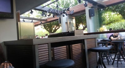 Photo of Cafe Siempre at Μαρίνου Γερουλάνου 60, Αργυρούπολη 164 52, Greece