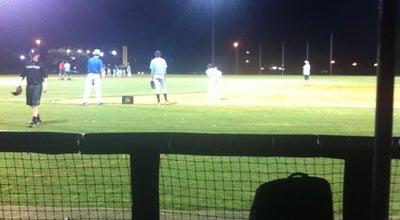 Photo of Baseball Field Spain Park High School Softball at Jaguar Dr, Birmingham, AL 35242, United States
