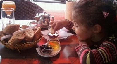 Photo of Cafe La Manga at Morocco