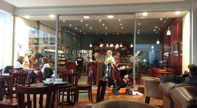 Photo of Coffee Shop Caffè Nero at Livingston Designer Outlet, Livingston, United Kingdom