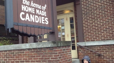 Photo of Candy Store Stever's Candies at 623 Park Ave, Rochester, NY 14607, United States