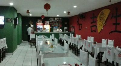 Photo of Chinese Restaurant Changai at Nazaré da Mata, Brazil