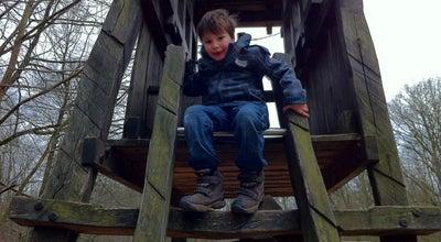 Photo of Playground Waldspielplatz at Lübeck 23568, Germany