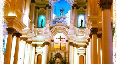 Photo of Church Catedral de São Sebastião at Pça. Dom Eduardo, Ilhéus 45650-000, Brazil