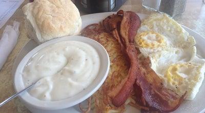 Photo of Breakfast Spot Hornback's Shawnee Restaurant at 2010 W Shawnee St, Muskogee, OK 74401, United States