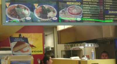 Photo of Mexican Restaurant Chito's Taco Shop at 3440 Del Lago Blvd #l, Escondido, CA 92029, United States