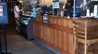 Photo of Coffee Shop Peet's Coffee & Tea at 1401 Montana Ave, Santa Monica, CA 90403, United States