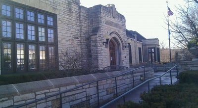 Photo of Library Highland Park Public Library at 494 Laurel Ave, Highland Park, IL 60035, United States