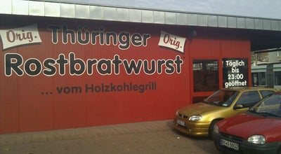 Photo of BBQ Joint Thüringer Rostbratwurst at Germany