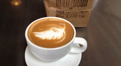 Photo of Coffee Shop Bold Bean Coffee at 869 Stockton St, Jacksonville, FL 32204, United States