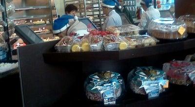 Photo of Bakery La Esperanza at Chimalhuacan, Nezahualcóyotl, Mexico